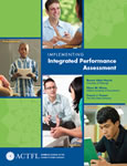Implementing Integrated Performance Assessment
